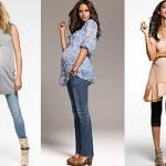 embarazadas moda