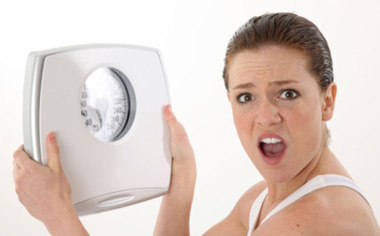 no aumentar de peso
