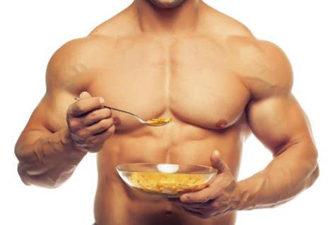 3 sugerencias básicas para comenzar a ganar masa muscular