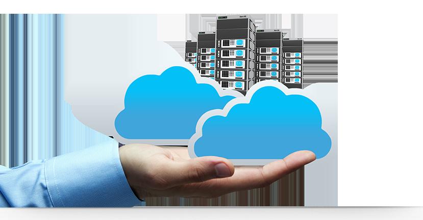 Cuáles son las ventajas del cloud hosting