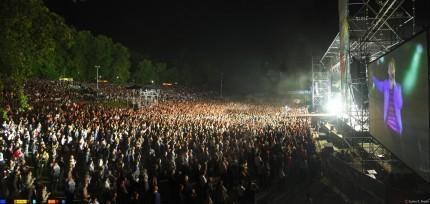 Descubre los últimos conciertos y eventos en Vigo