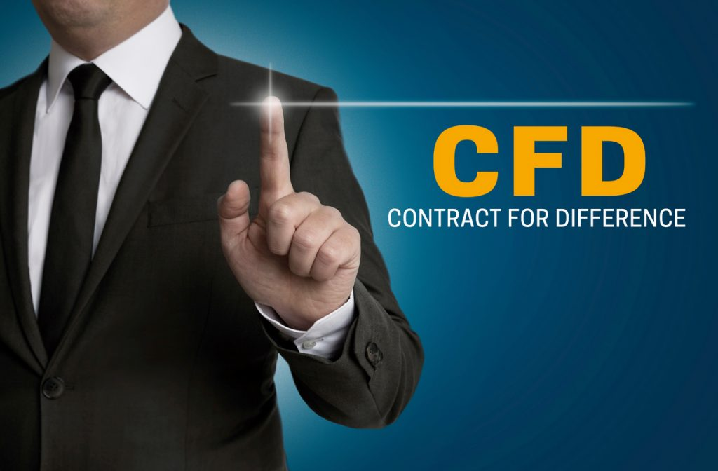 forex-y-cfds