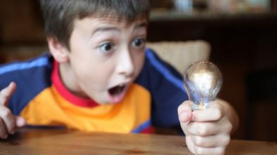 5 curiosidades científicas para niños