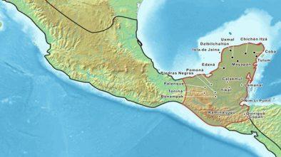 5 hechos de interés sobre la cultura maya