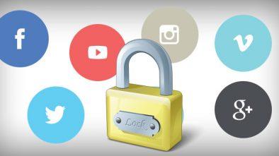 7 consejos básicos de seguridad para tus redes sociales