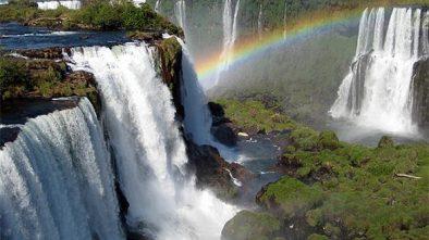 5 destinos principales para hacer turismo en Argentina