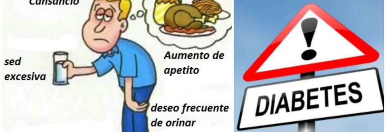 consecuencias de glucosa alta