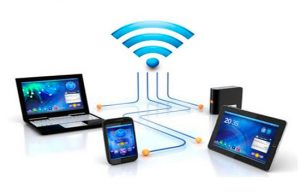 Wifi redes inalambricas